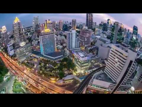 ท่องเที่ยวเมืองหลวงประเทศไทย กรุงเทพมหานคร Youtube