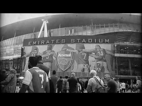 Towards Emirates Stadium - Lumiere Brothers Essense #1