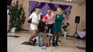 Ведущий Энгельс Саратов / Свадьба 2013
