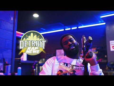 "Mar Lu – ""Opps"" DetroitRapNews Exclusive (Official Video)"