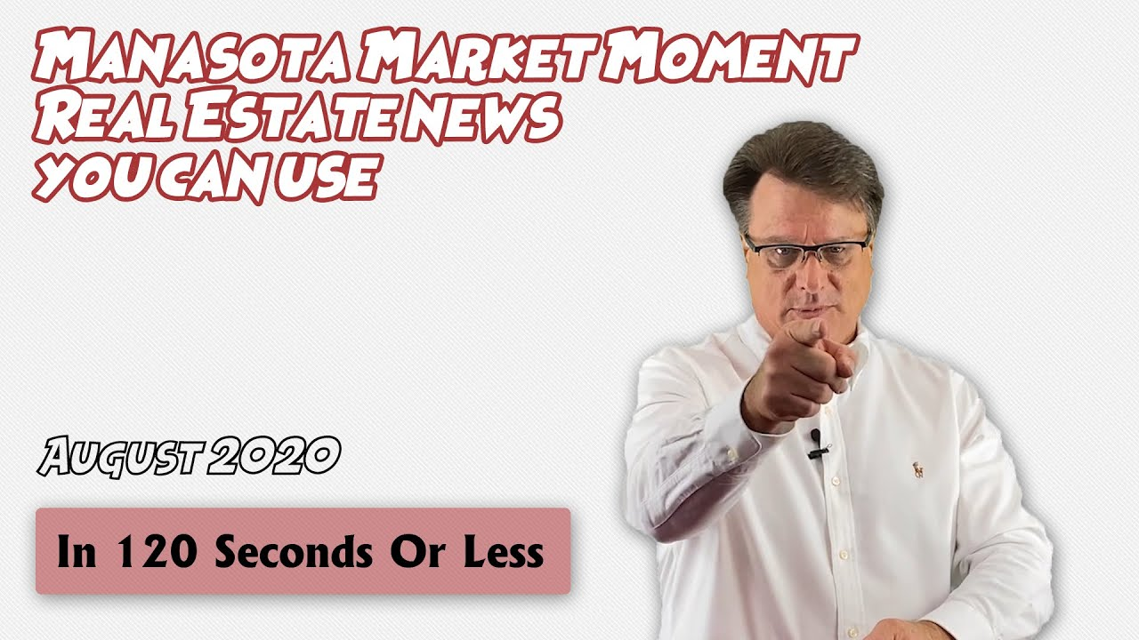 Manasota Market Moment