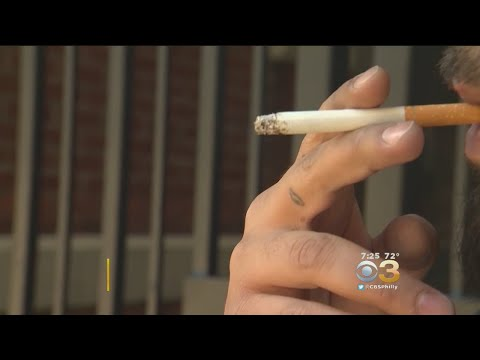Study: Teens Exposed To Second-Hand Smoke At Higher Risk Of Developing Respiratory Issues