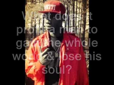 E-Fetti Background ft. C-Lite (Lecrae Remake)
