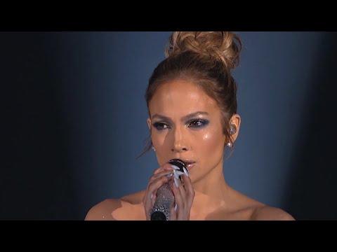 Jennifer Lopez - Feel the Light ⋆ AMERICAN IDOL Makeup Tutorial