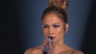 jennifer lopez - feel the light  american idol makeup tutorial