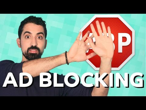 Is Ad Blocking Wrong? | Mashable Explains