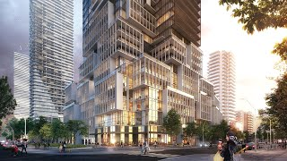 MCITY4 | Mississauga | CITYVIEW Realty