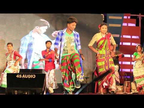 New Santali Video |  Baripada Palabani...