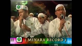 Kompilasi Sholawat Terbaik vocal Gus Ghofur Ahbabul Musthofa HD