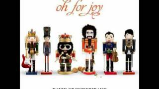 david crowder band   the first noel  Oh For Joy New Album Free Download