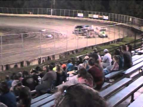 riverside international speedway 305 feature 5-23-15