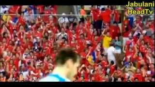 World Cup 2014 The Best Moments HD