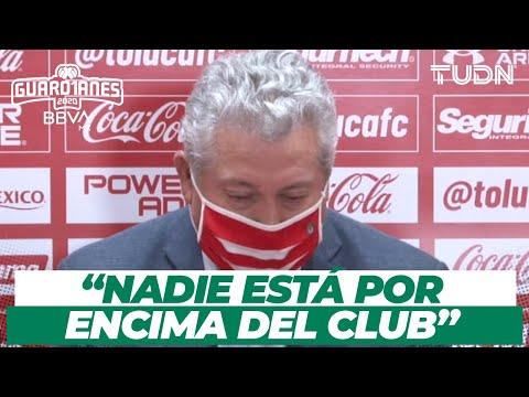 ¿Hicieron falta Antuna y Vega en Chivas? Vucetich manda mensaje CONTUNDENTE I TUDN