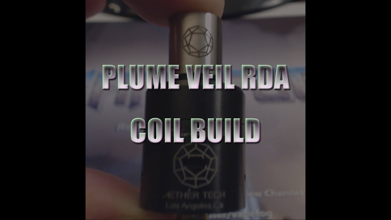 Build Tutorial : OCC Coil Rebuild (Subtank coils) – The Steaming ...