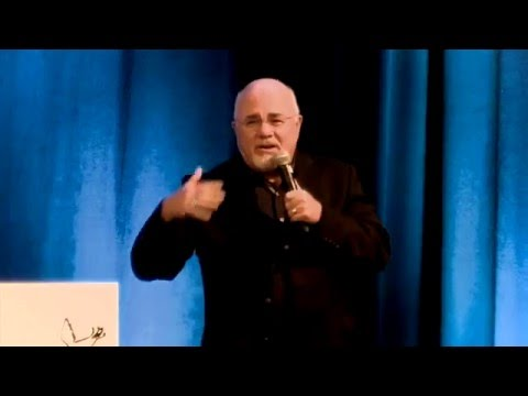 Dave Ramsey - Real Estate Prayer Breakfast 2016