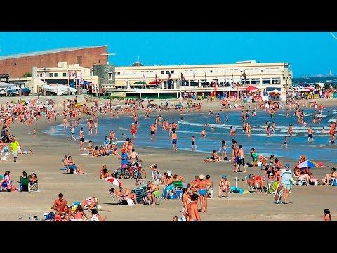 La situación actual de las playas de Montevideo