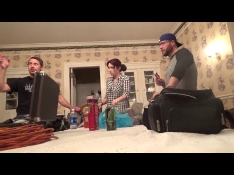 Van Horn Mansion Episode