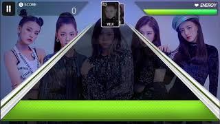 [SUPERSTAR JYP] ITZY 달라달라 ☆☆☆ (Hard)