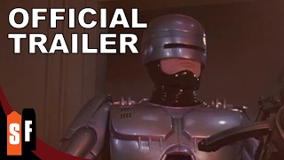 Robocop 3 (1993) - Official Trailer (HD)