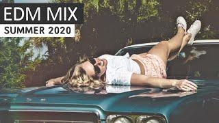 EDM HITS 2020 -  Summer Music 2020 - Best of Deep House & EDM Mix