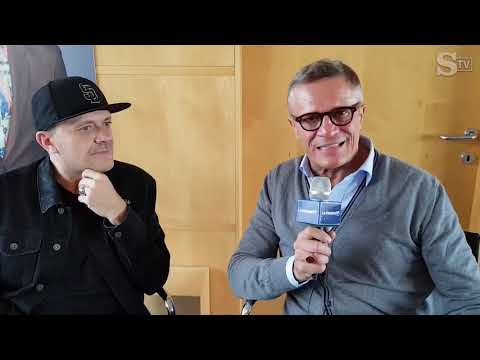 Max Pezzali: Intervista (La Stampa) Le canzoni alla radio