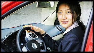 Are Chinese drivers really as bad as people think?
