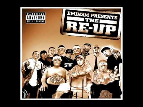 Eminem  Pistol PistolFeat Obie Trice