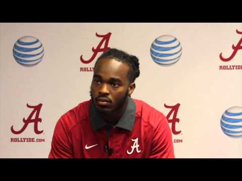 Chris Black Press Conference: August 25th, 2015