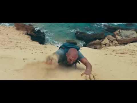 """""""Solo"""": 48 horas agónicas de un surfista malherido"""