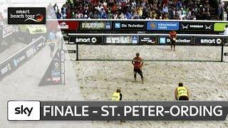 Das Männer-Finale in voller Länge | St. Peter-Ording - smart beach tour 2017