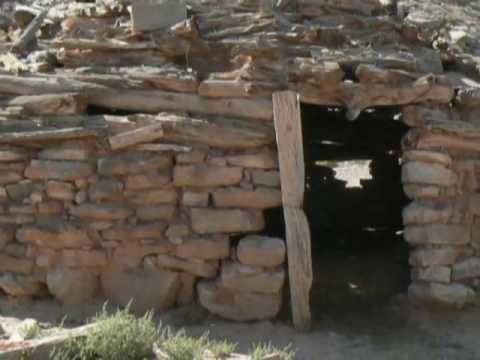 Uranium-Contaminated Structures in the Navajo Nation