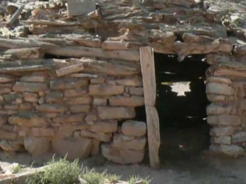 Uranium-Contaminated Structures In The Navajo Nation