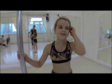 Kid's Pole Dance