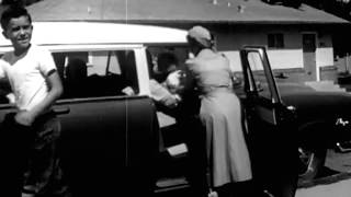 United Means You : Sacramento, California in the 1950