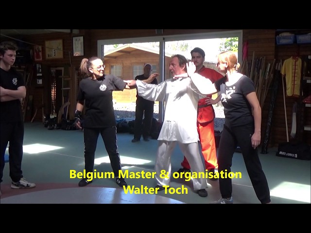 Are You Ready for workshop 2 Belgian Grandmasters Sunday 5 July 2020 Belgium !