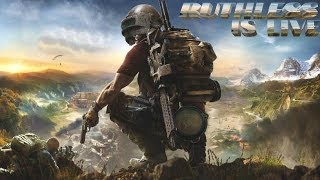 RUTHLESS  PUBG mobile Live Telugu - gyro always on | no hate🚫| only love❤️| ❌no more 18plus❌