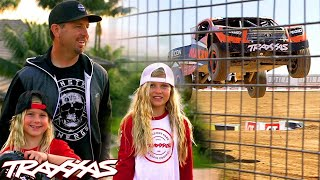 The Off-Road Racing Family | McGrath Traxxas Profile