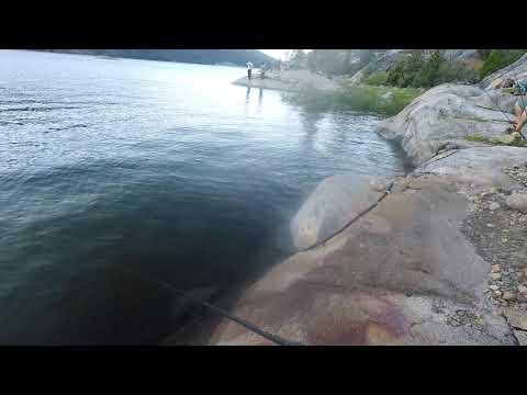 Fishing Derby Wishon Reservoir