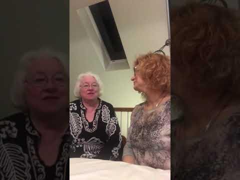 Kay Whipple Testimony of Reiki Healing Session