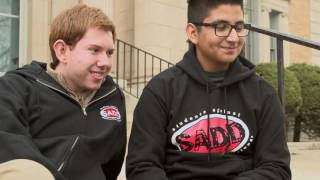 SADD: Our Story 2017 Video