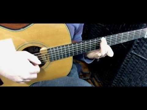 One Direction – History – Fingerstyle Guitar