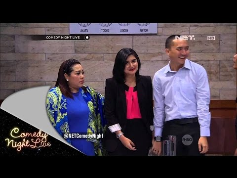 Perampokan Bank - CNL 27 September 2015