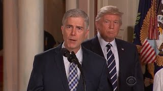 What to expect from Neil Gorsuch and his confirmation hearings