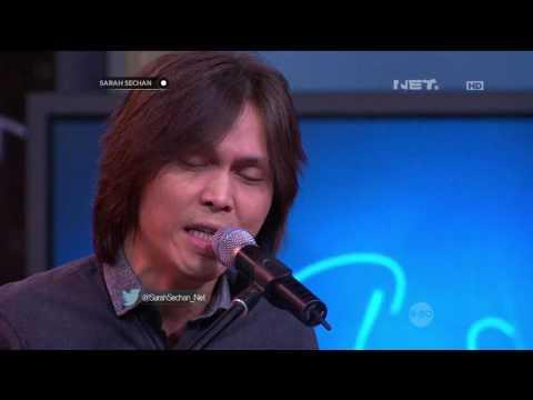 Once Mekel - Tak Sempurna ( Live At Sarah Sechan )