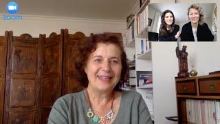 Interview confinée : Marie-Pierre Dillenseger, experte en feng-shui, conférencière, et auteure !
