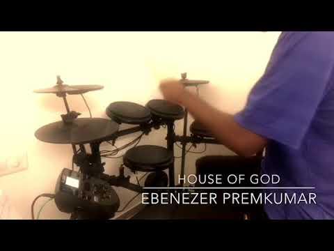 House of God - Ebenezer Premkumar