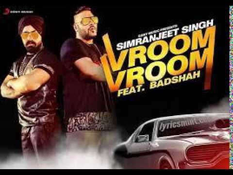 Vroom Vroom badshah ft simranjeet ringtone by bharat