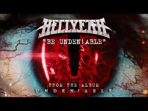 HELLYEAH  Be Unden!able  Audio