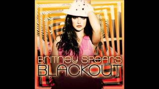 Britney Spears - Ooh Ooh Baby (Instrumental)