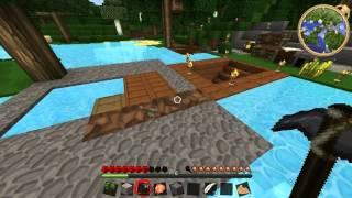 [APTVMinecraft #4] - บ้านใต้น้ำ